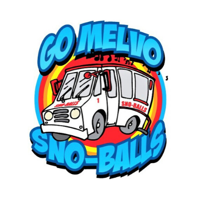 Go Melvo Sno-Balls